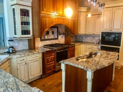 Sustainable Granite Countertops